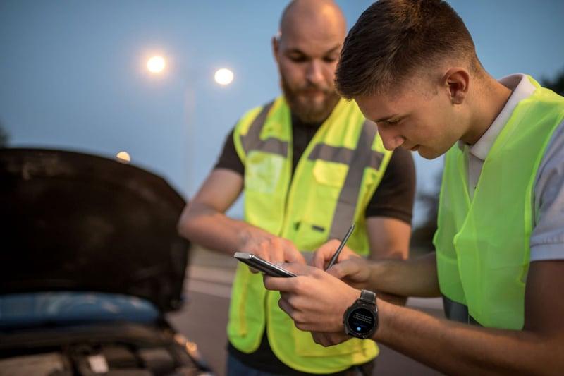 Anpassa mobiltelefoner och surfplattor efter jobbet, inte tvärtom.