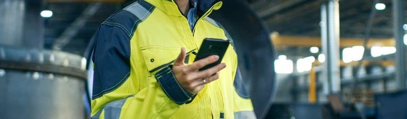 Samsung på jobbet - Mer mobilitet för alla