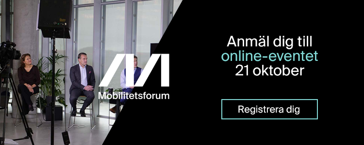 Mobilitetsforum 2021