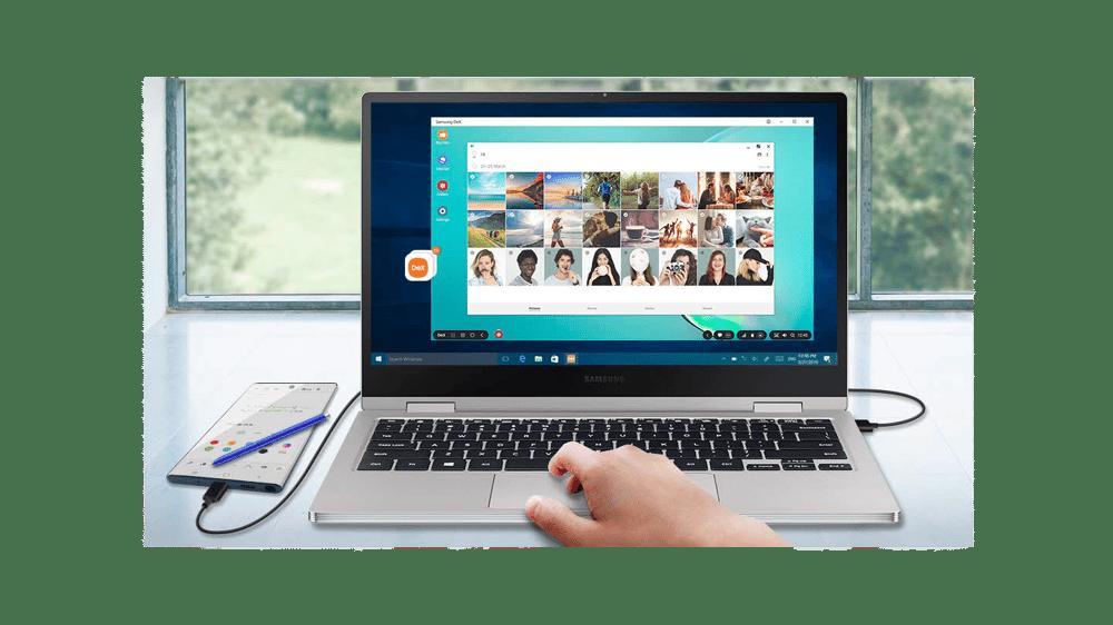 Samsung-DeX---Riktigt-arbete-webb