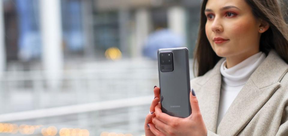 Jobba remote Samsung