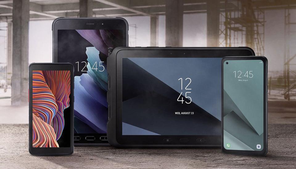 Få grepp om samtliga mobila enheter