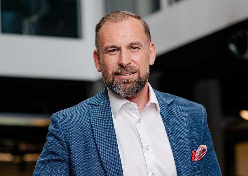 Svenska Techstep blir Apples nya samarbetspartner