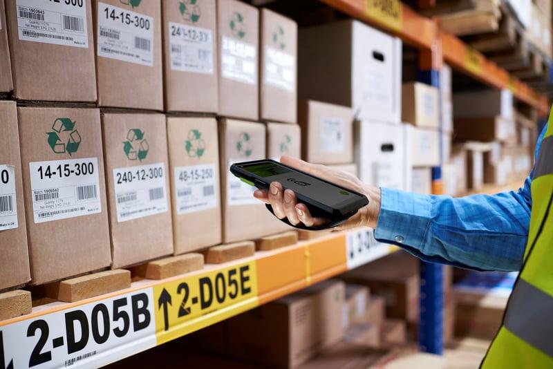 Anpassa den mobila enheten efter jobbet, inte tvärtom.