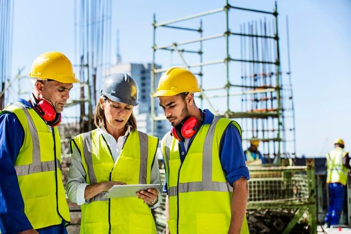 Digitala och mobila arbetsplatsen
