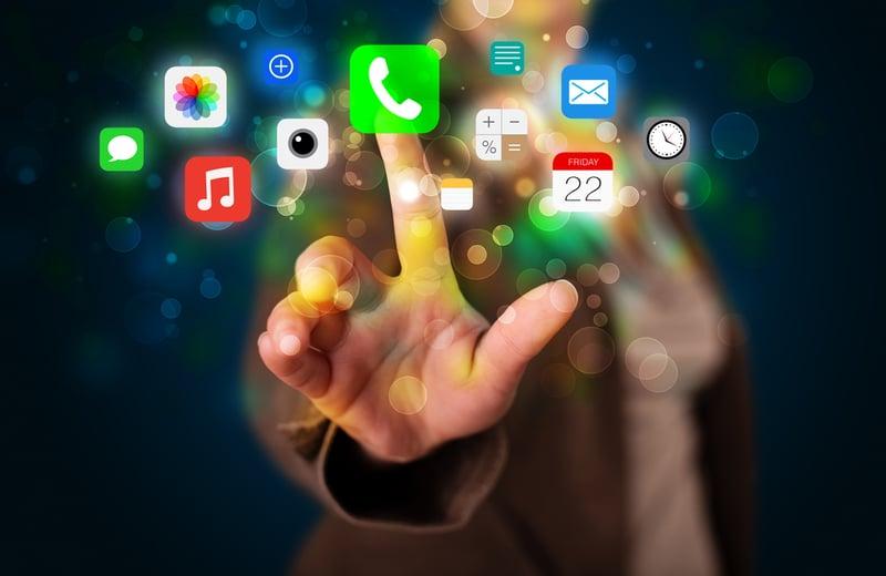 Ökad säkerhet med Android 2